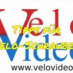 Teaser VeloVideo Schraubertipps